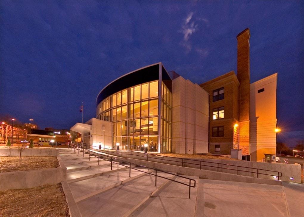 Miller Performing Arts Center