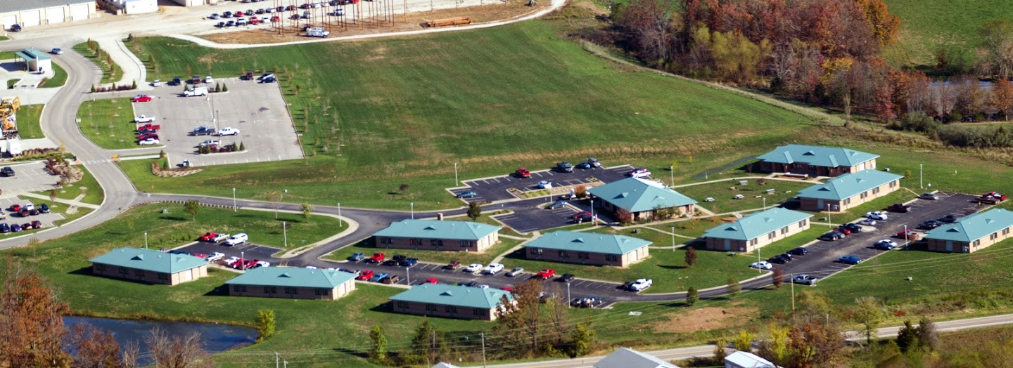 LSTC Student Housing