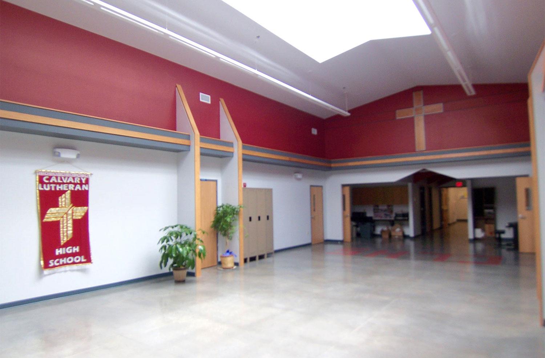 Calvary Lutheran