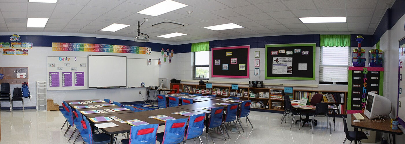 North Elementary Renovation