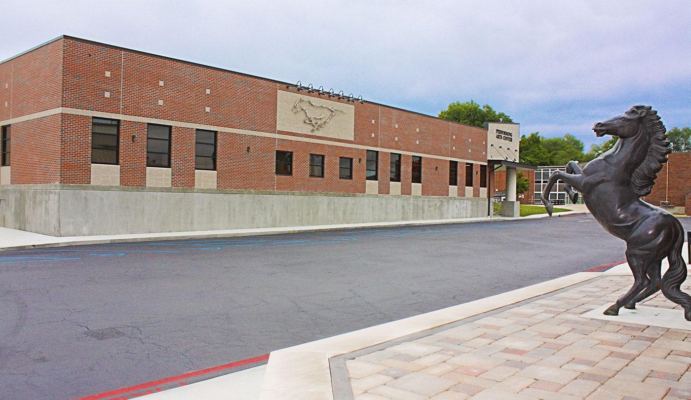 Eldon Performing Arts Center