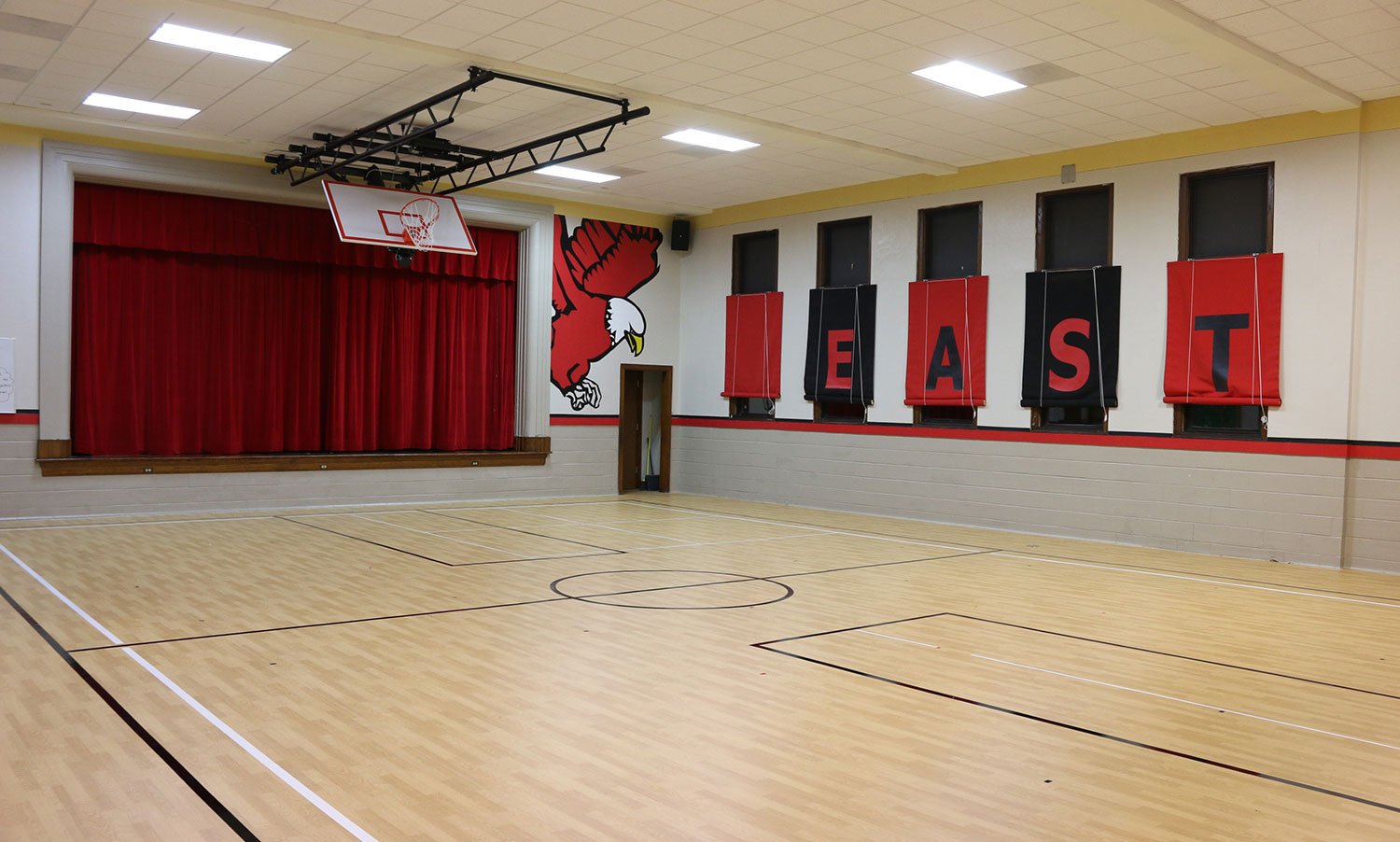 East Elementary Renovation