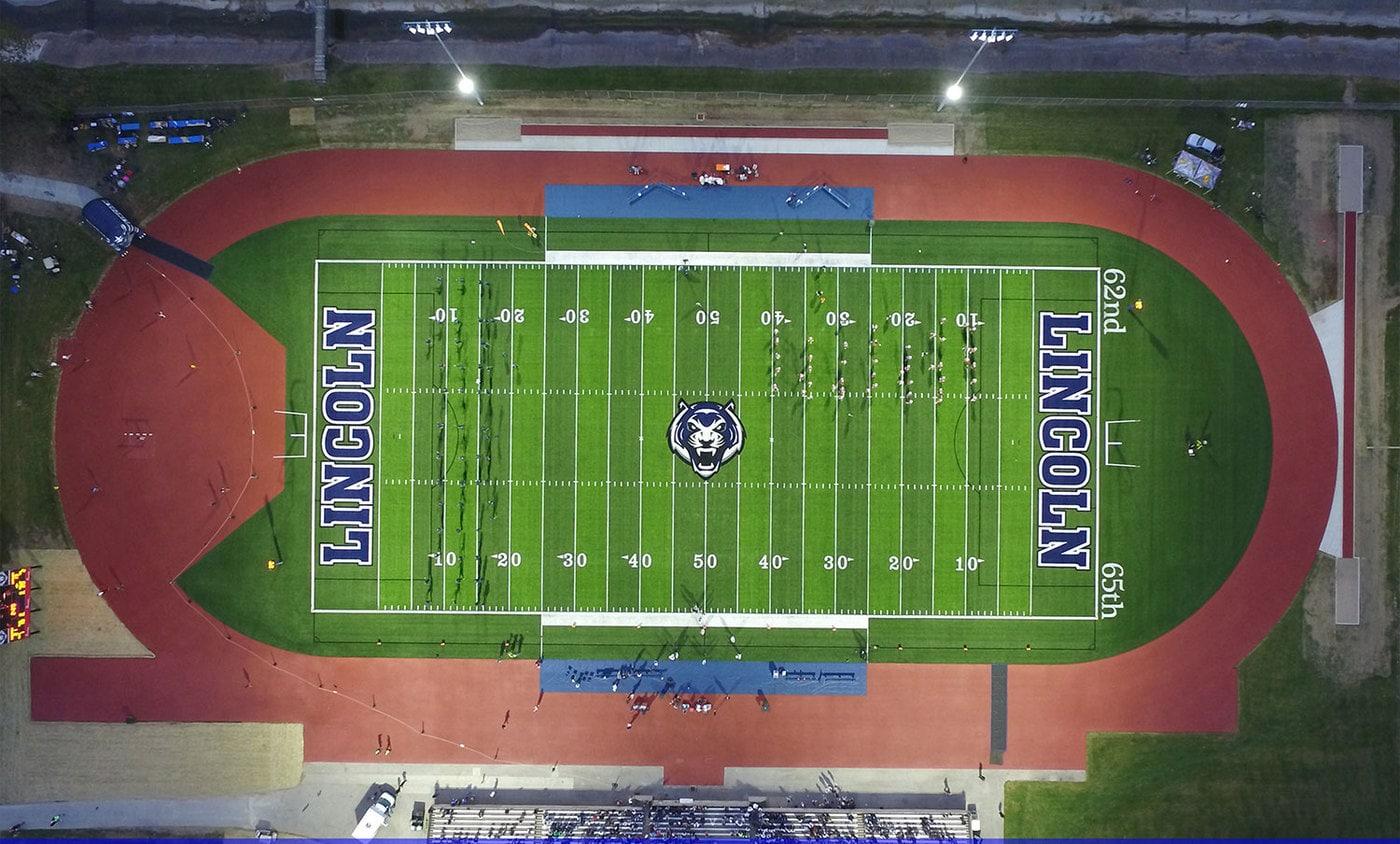 LU Stadium
