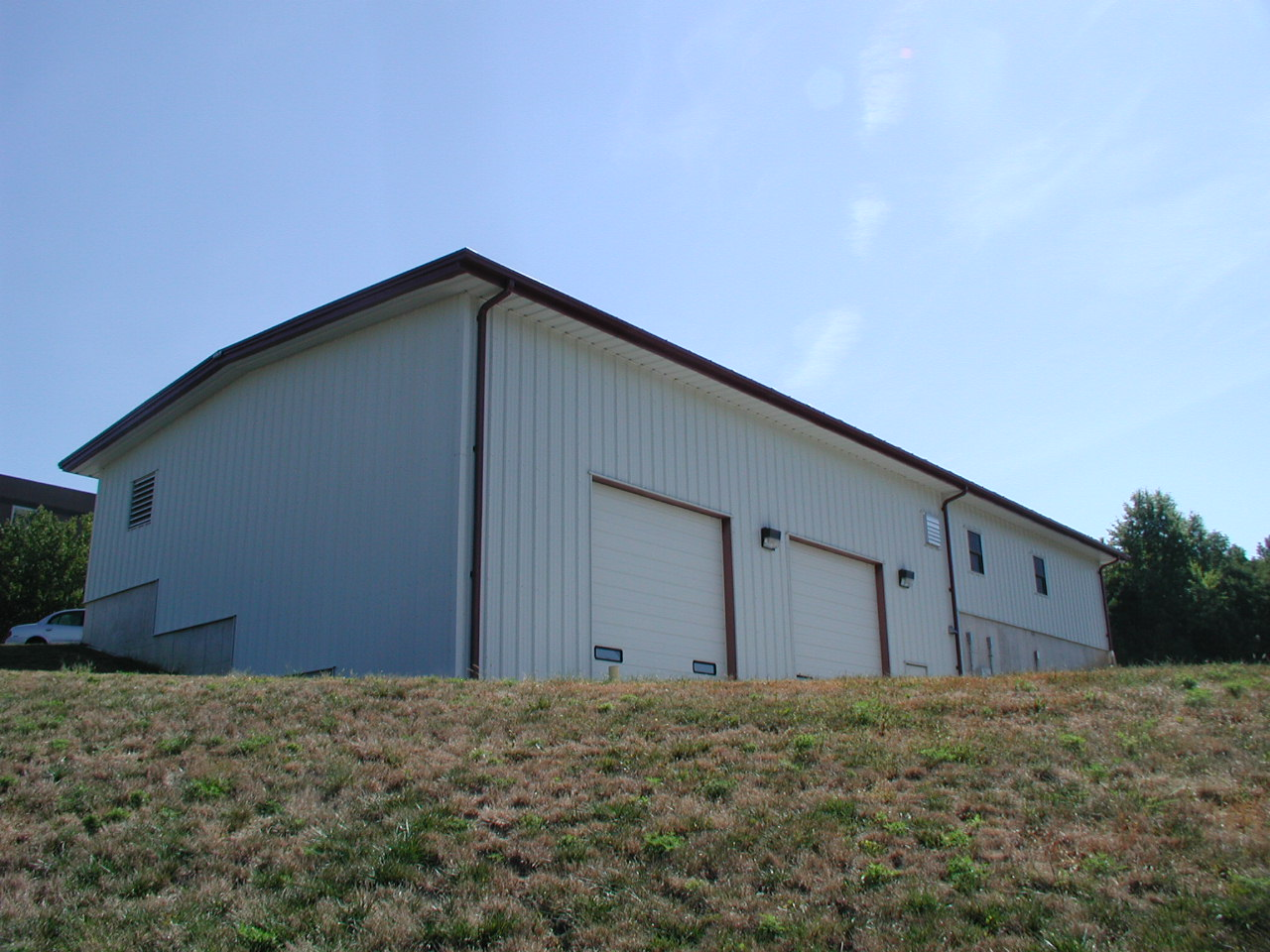 AMEC Training Facility