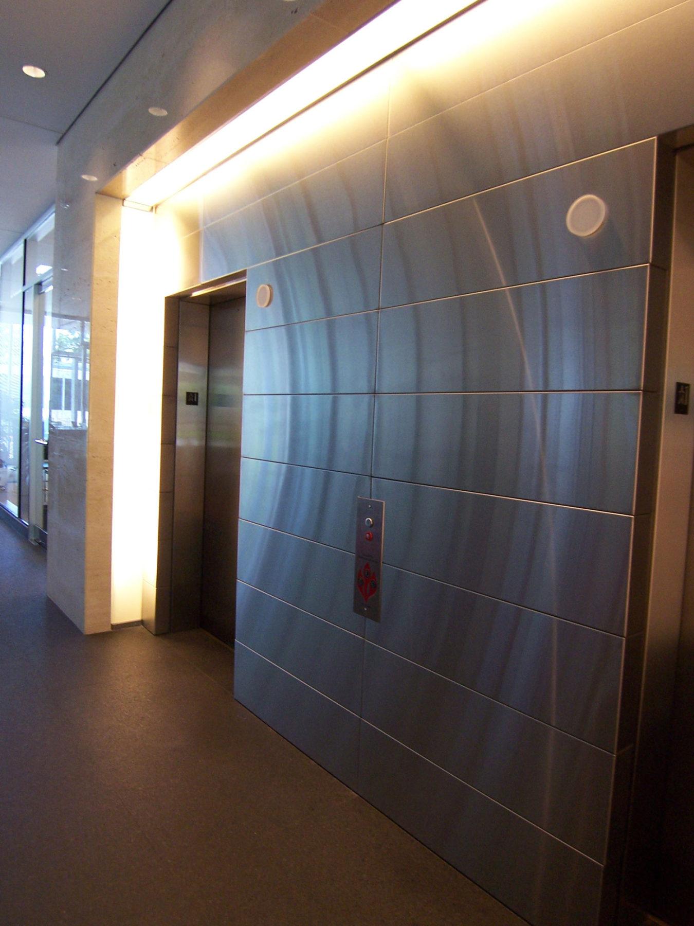 CTS 3rd Floor