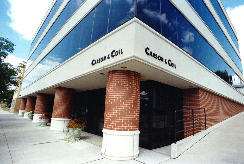 Carson & Coil