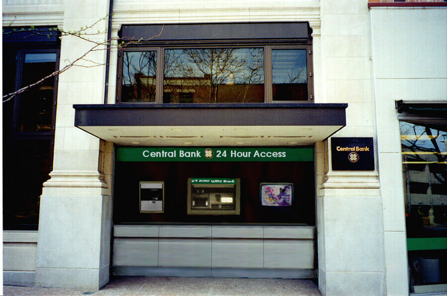 Central Bank Operations