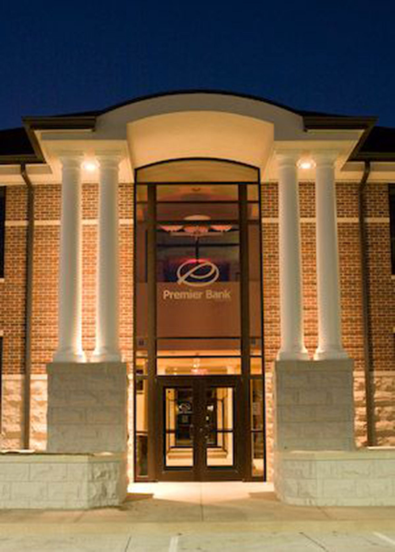 Premier Bank Bethel