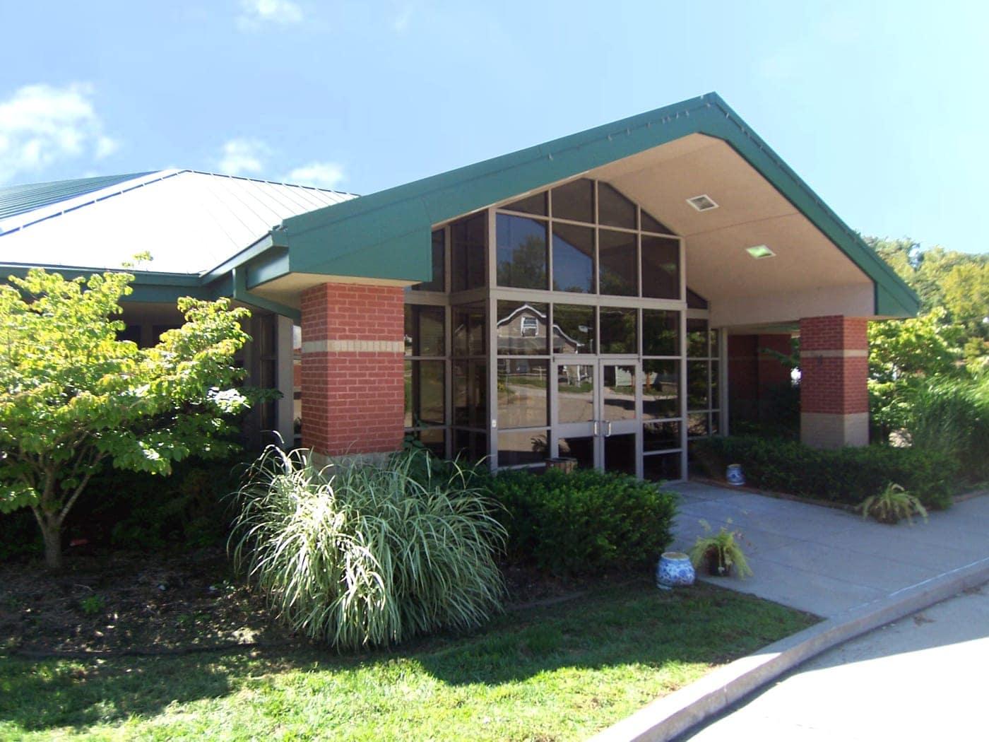 Prenger Family Center