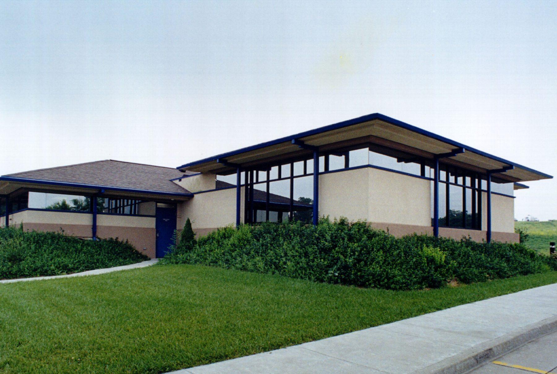 St Mary's Health Clinic East
