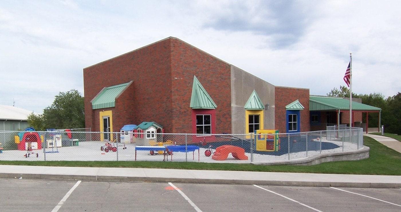 YMCA Daycare