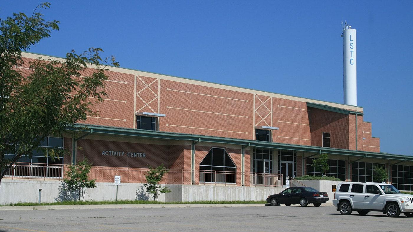 LSTC Activity Center