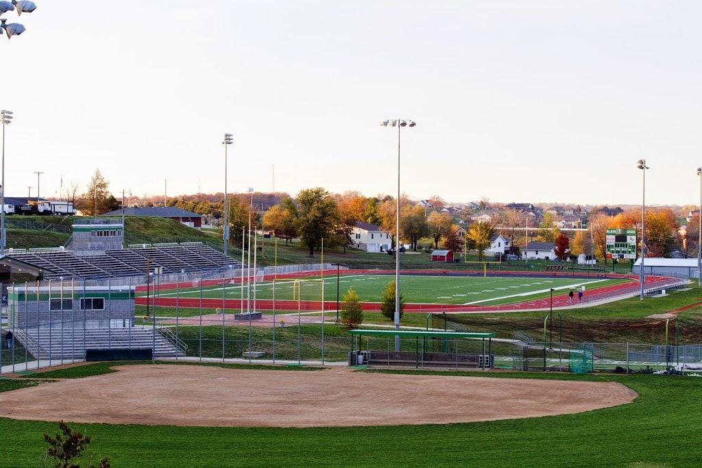 Blair Oaks Sports Complex