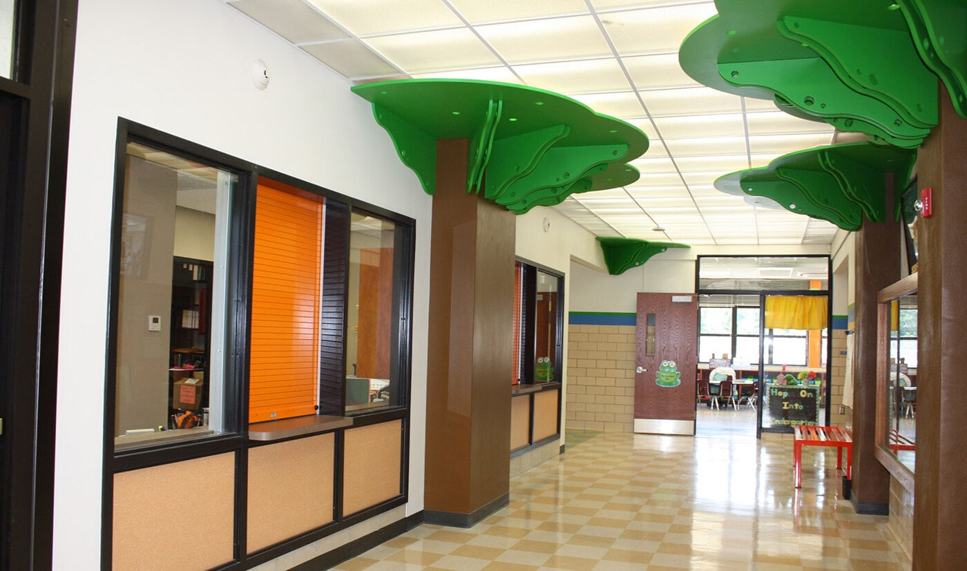 South Elementary Renovation