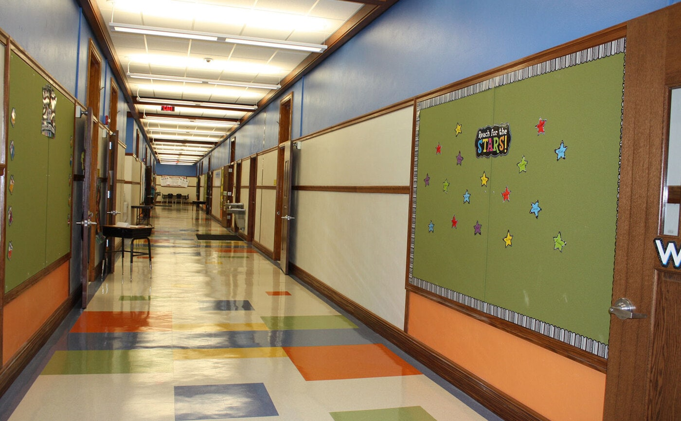 West Elementary Renovation