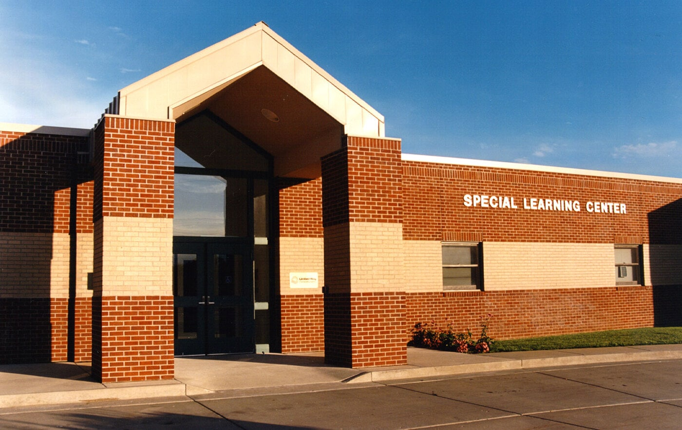 Special Learning Center