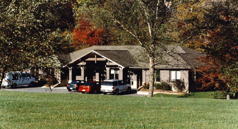Dave Nunn Building