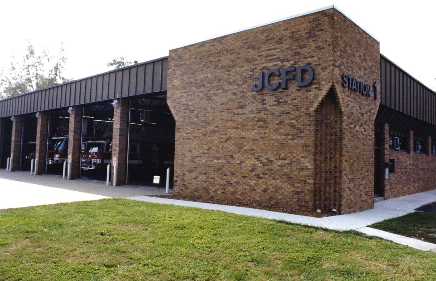 JCFD Station 1