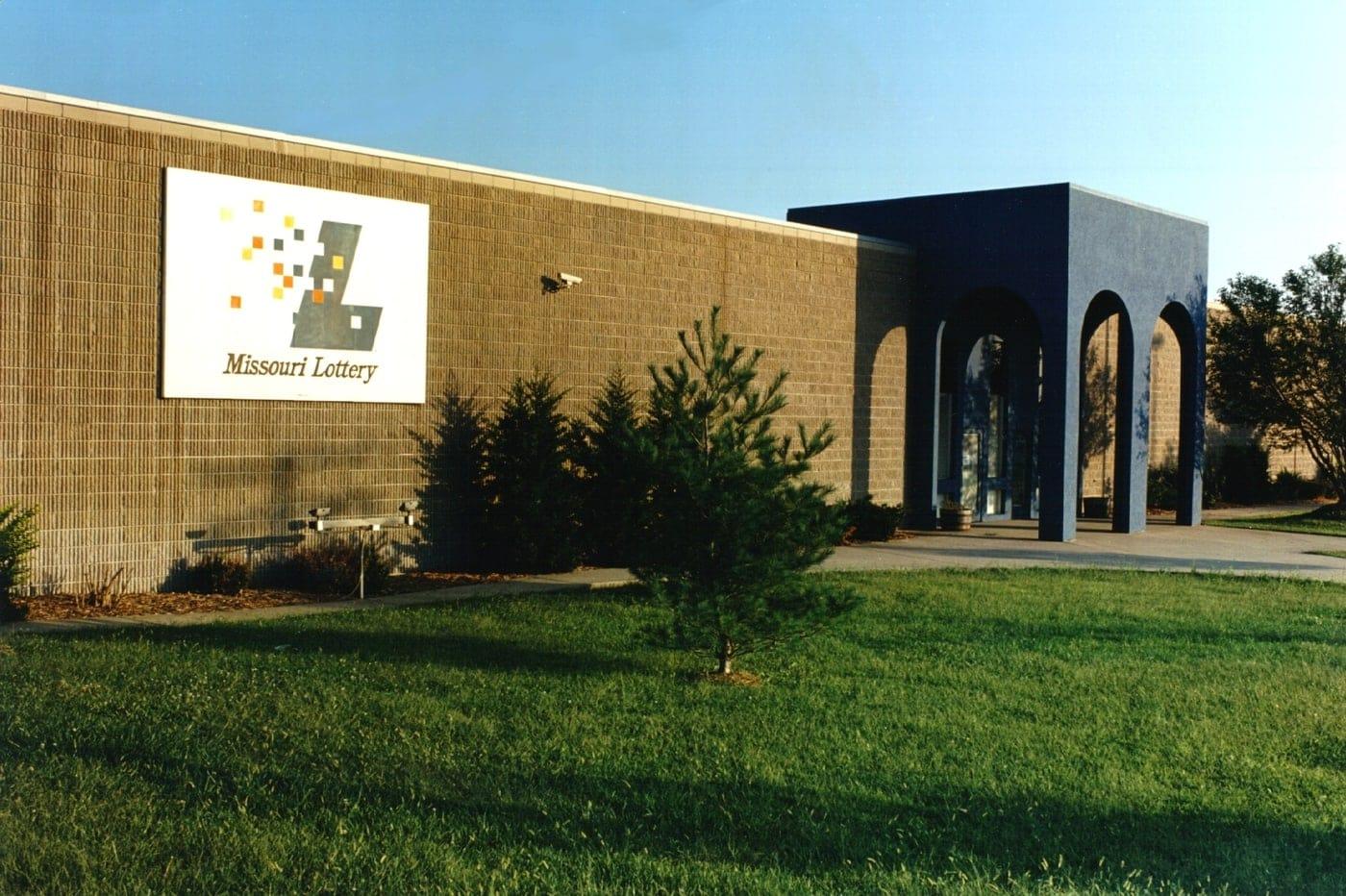 Missouri Lottery Commission