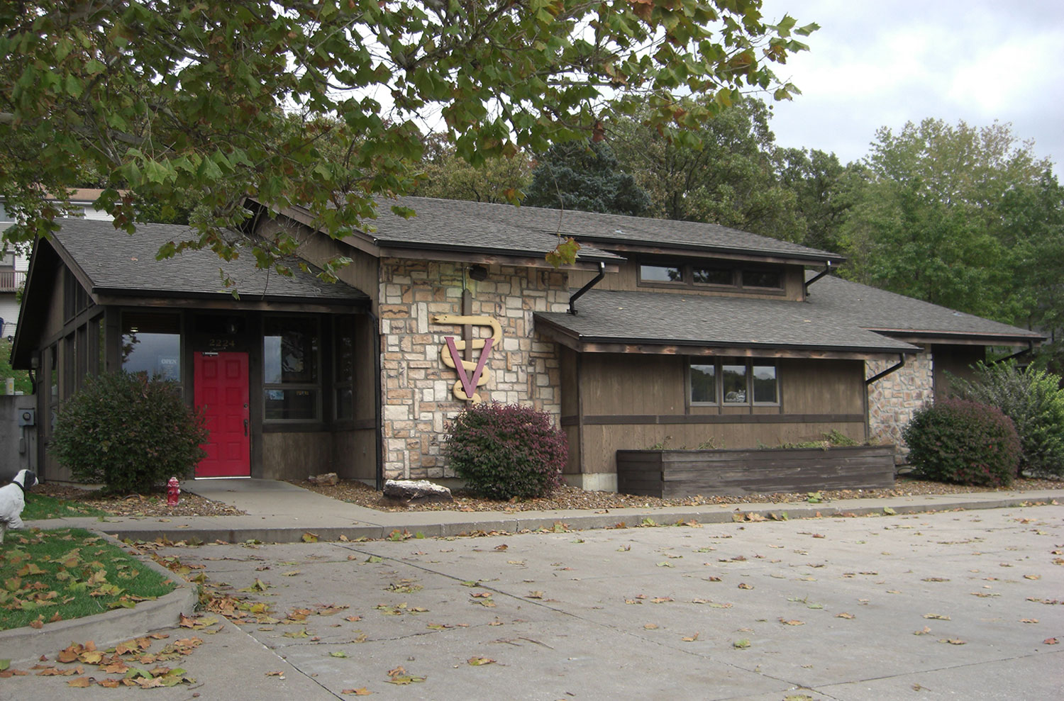 Weathered Rock Veterinary Clinic